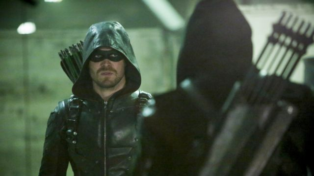 Synopses for Mid-Season Premieres of Supergirl, Arrow, Flash, and Legends
