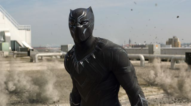 New Details on Black Panther's South Korea Chase Scene Revealed