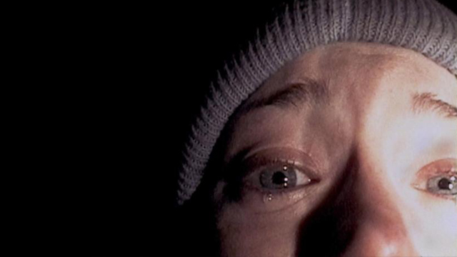 The Best '90s Horror Movies