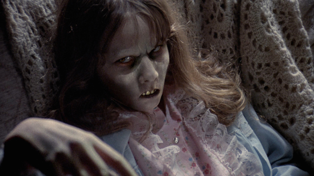 The Best Horror Movies Inspired by True Events - The Exorcist