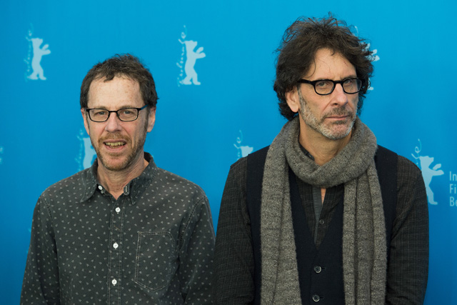 Coen Brothers and Annapurna Team on Ballad of Buster Scruggs