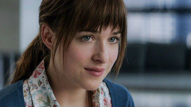 Anastasia Steele is the first of the Fifty Shades Darker characters.