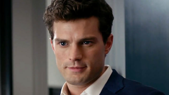 Christian Grey is most important to our Fifty Shades Darker characters guide.