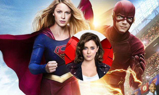 Rachel Bloom Wrote a Song for The Flash Musical Episode