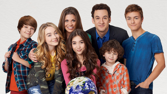 Girl Meets World Cancelled by Disney Channe