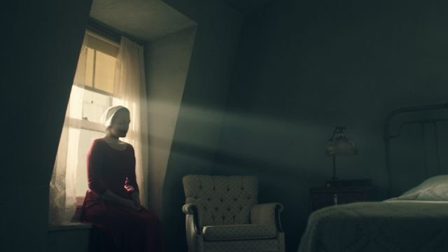The Handmaid's Tale Teaser Trailer Arrives from Hulu
