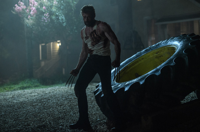 Logan Rated R: Director James Mangold Confirms Rating for Finale