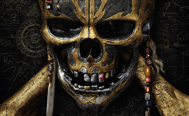 New Pirates of the Caribbean 5 Synopsis Teases a New Ship for Jack Sparrow
