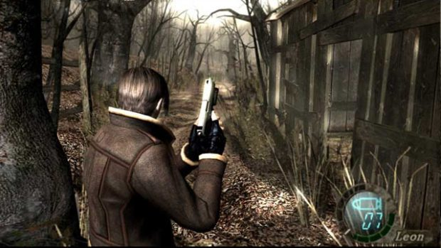 The next Resident Evil game in our Resident Evil game guide is Resident Evil 4.
