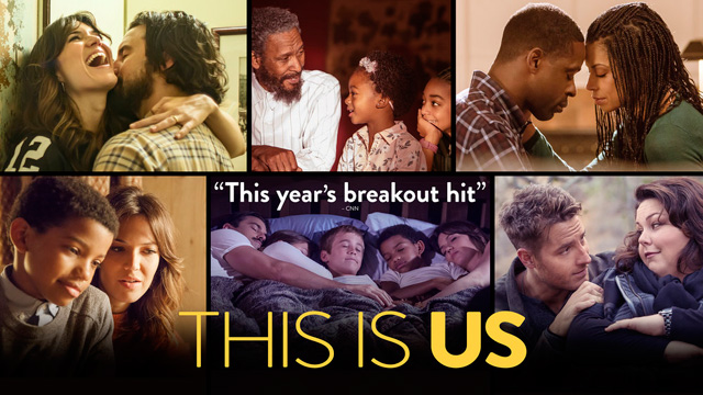 This Is Us Renewed for Two More Seasons