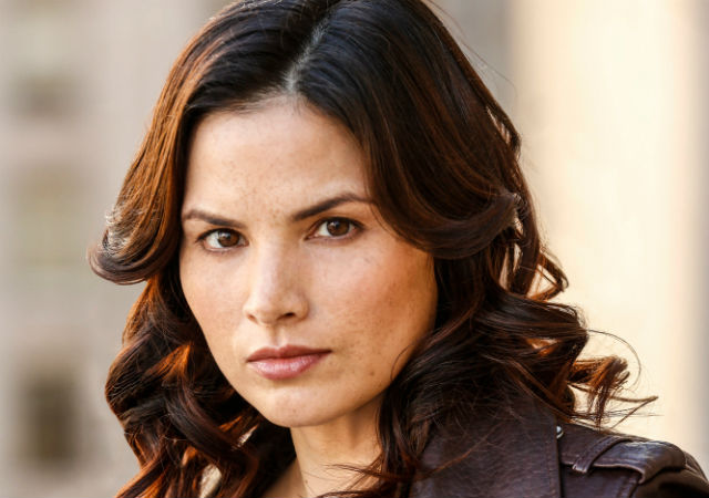 We Chat with Training Day's Katrina Law
