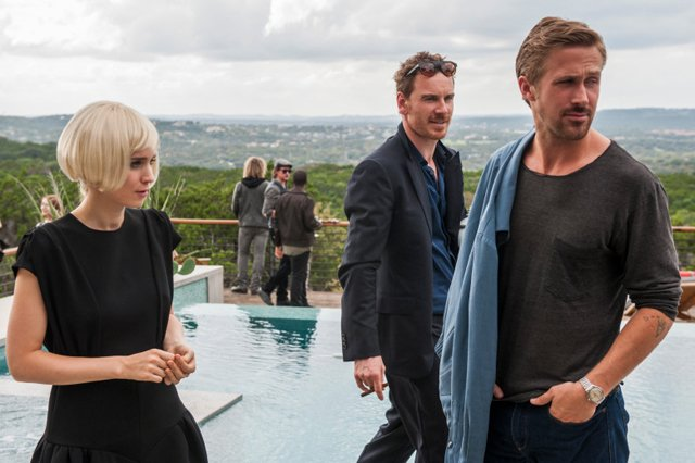 Terrence Malick's Song to Song Gets Release Date, First Look