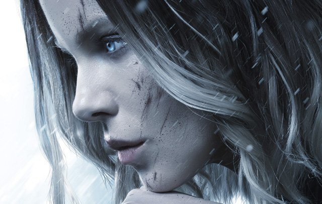 Kate Beckinsale and Theo James Talk Underworld: Blood Wars
