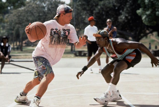 White Men Can't Jump Remake in Development