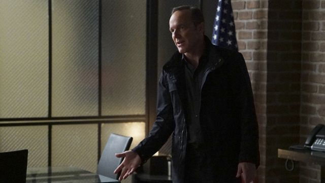 The LMDs Have Infiltrated in New Marvel's Agents of SHIELD Promo