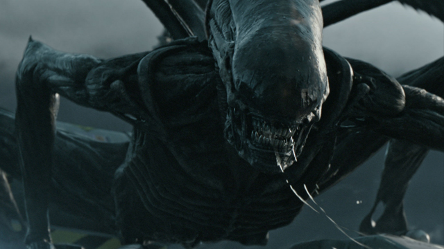 Alien: Covenant Blu-Ray, DVD, and Digital Release Set for August.