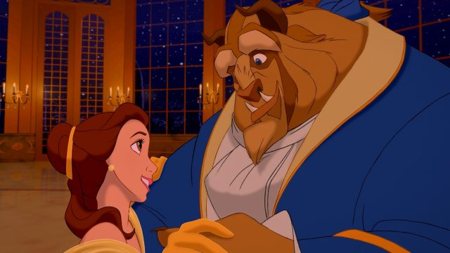 There's no beating the 1991 animated film when it comes to Beauty and the Beast adaptations.