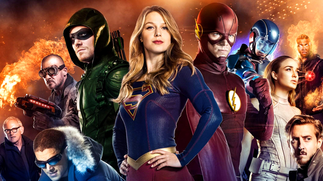 Are you ready for another DC crossover event? A new DC crossover event is being planned!