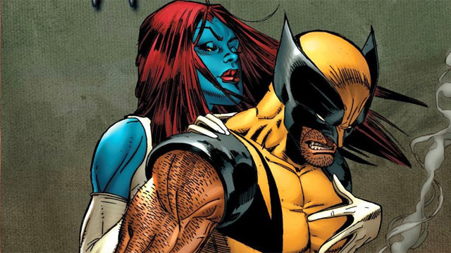 """Get Mystique"" is another one of the Wolverine comics you'll want to check out."