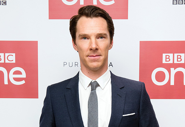 Benedict Cumberbatch to Lead New Showtime Series Melrose