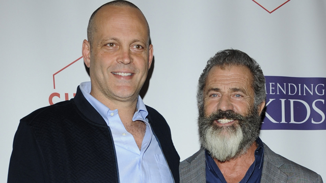Mel Gibson and Vince Vaughn are reteaming for Dragged Across Concrete.