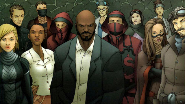 Marvel has revealed Runaways' The Pride!