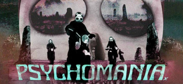 PsychomaniaArrow