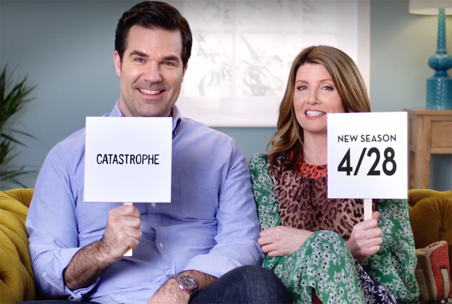 Catastrophe Season 3 Teaser Revealed by Amazon