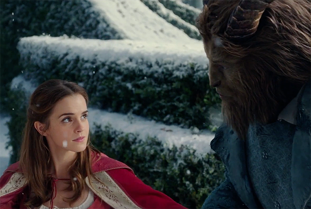 New Beauty and the Beast Featurette Unlocks the Magic