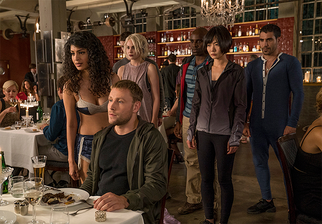 New Sense8 Season 2 Photos Reveal New Excitement