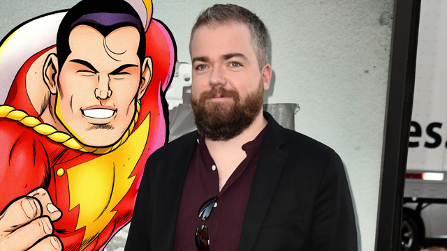 It looks like WB has found a Shazam director! Do you think David F. Sandberg will be a good Shazam director?