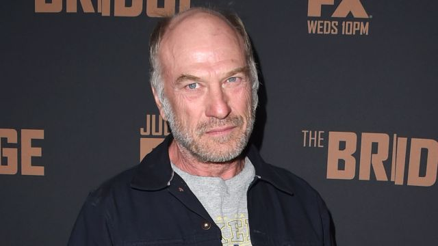 Jurassic World Sequel Adds The Silence of the Lambs Star Ted Levine