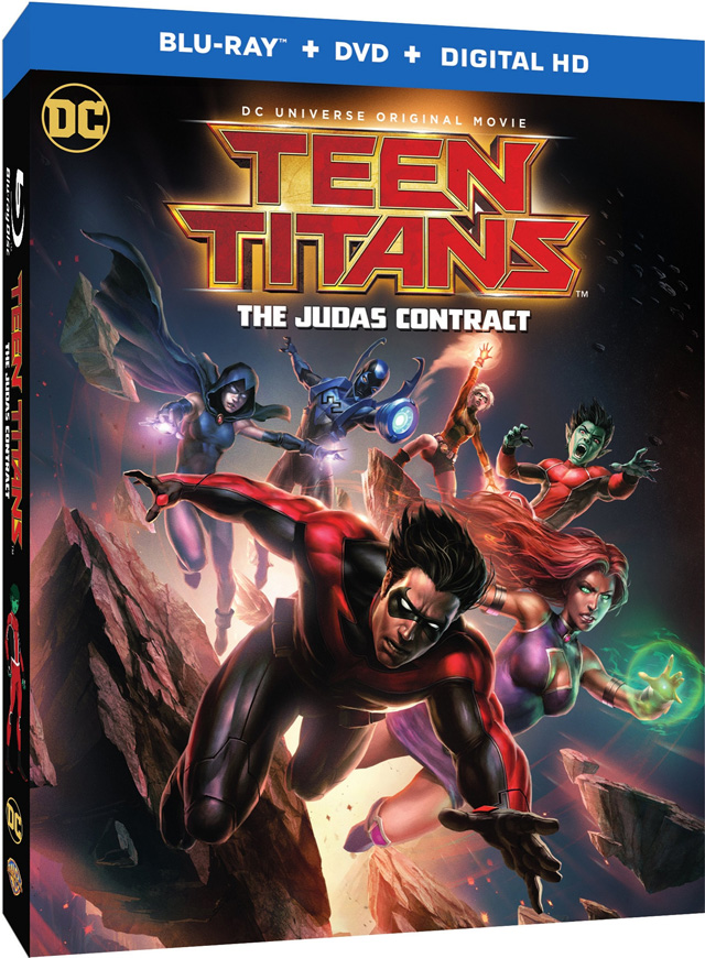 News teen titans is — img 3