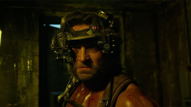 Weapon X made a Wolverine movies appearance in X-Men Apocalypse.