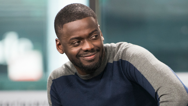 Daniel Kaluuya has joined the cast of Widows.