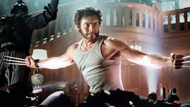 The Wolverine movies guide continues with X2.