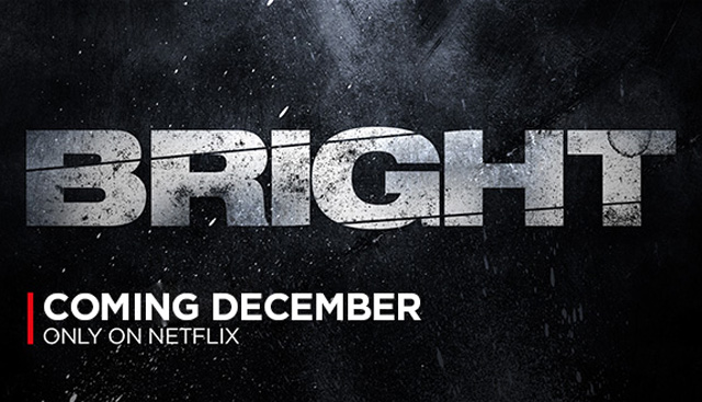 First Trailer for Bright, Starring Will Smith and Joel Edgerton!