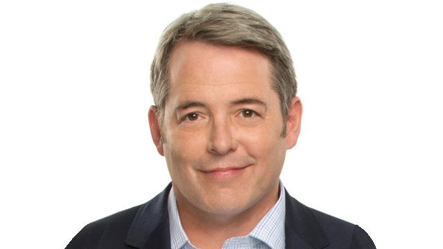 Matthew Broderick has joined the cast of Katrina: American Crime Story.