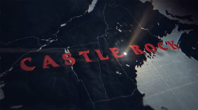 J.J. Abrams and Stephen King post a mysterious trailer for Castle Rock on Hulu