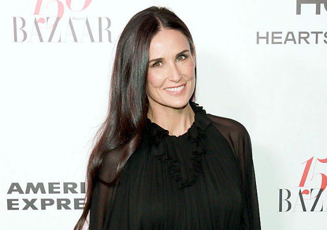 Demi Moore will join the Fox series Empire in a recurring role