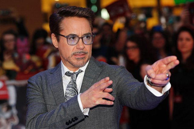 Robert Downey Jr. to Star in Richard Linklater's Man of the People