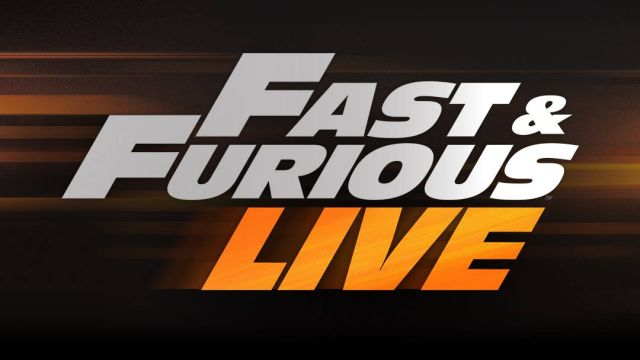 Fast & Furious Live Arena Tour Announced!