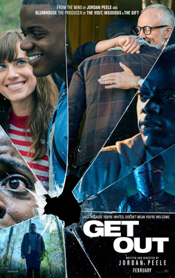 Get Out Review at ComingSoon.net