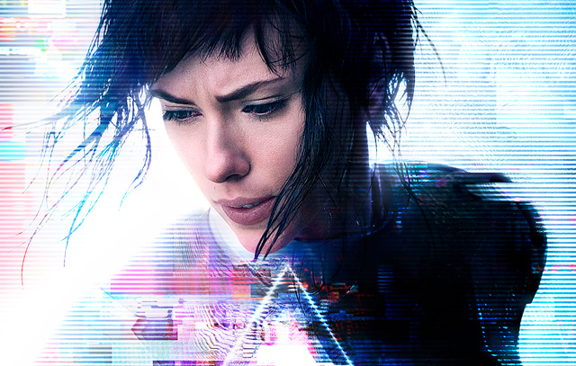 The New Ghost in the Shell Trailer is Here!