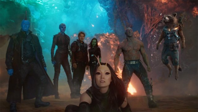 Watch the New Guardians of the Galaxy Vol. 2 Spot!