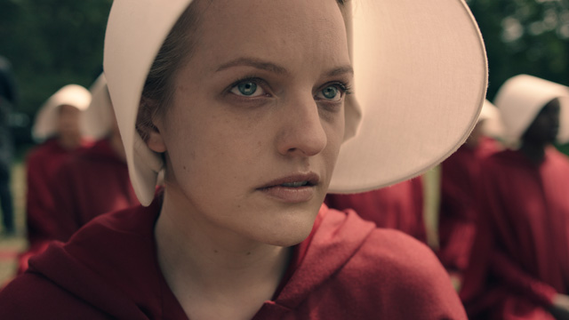 Hulu Releases The Handmaid's Tale Super Bowl Spot!