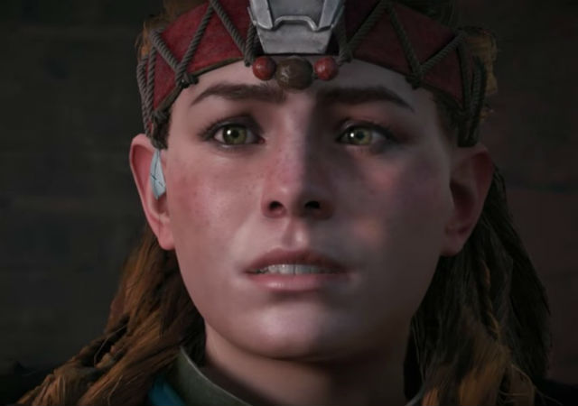 The Horizon Zero Dawn Extended Trailer has been Released by PlayStation. What do you think of the Horizon Zero Dawn trailer?
