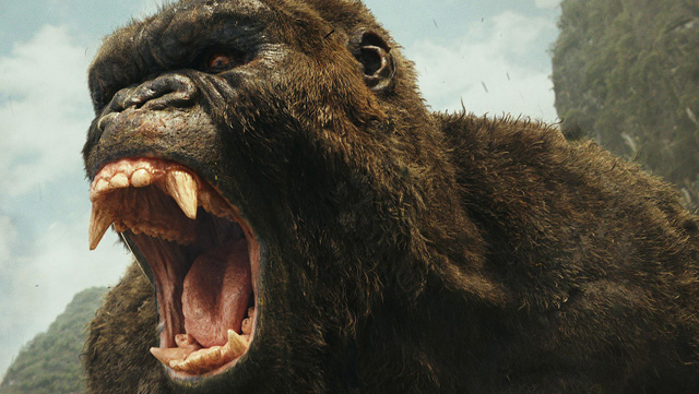 The New Kong: Skull Island Trailer Takes a Journey into the Jungle