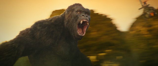 CS Discovers an Uncharted World and New Adventures on the Kong: Skull Island Set