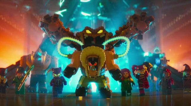 A Guide to All the Batman Villains in The LEGO Batman Movie